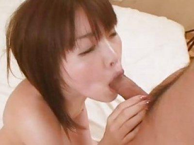 Kei Ikegiri  Shy Japan Teen First Time Sex On Cam