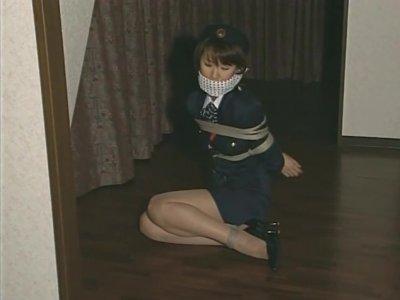 Japan Uniform Bondage
