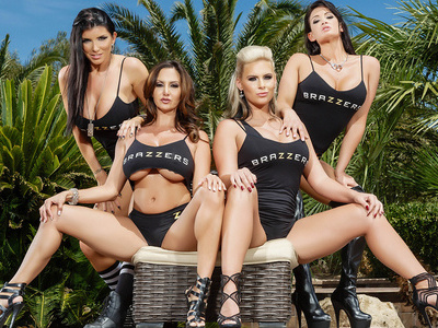 Brazzers House: Behind the Scenes