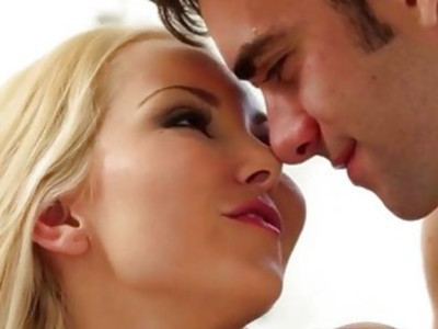 sultry hot young horny blonde