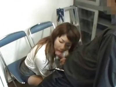 Shoplifting Girls Sex Voyeur With Store Owner
