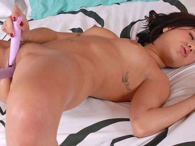 Shyla Jennings - Two Dildos In My Pussy