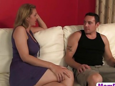 Brooklyn And Roxanne Bought Get Pounded By Romeos Meat