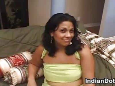 Chubby Amateur Indian Having Sex