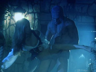 Maiden Jenna Haze seduces knight